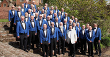 Kent Police Male Voice Choir Christmas Concert