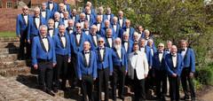 Kent Police Male Voice Choir Christmas Concert