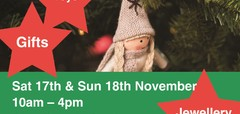 Friends of COT Christmas Craft Fair