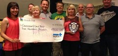 Problematic Quiz raises nearly £182,000!