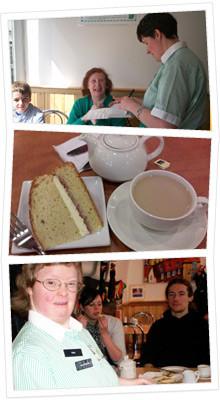Coterie Tea Room